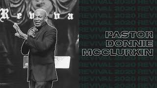 Revival 2020 | Donnie McClurkin
