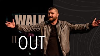 Walk It Out   Christian Oliver