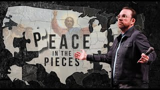 Peace In The Pieces   Jim Raley
