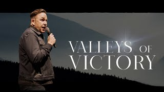 Valley of Victory | Jim Raley