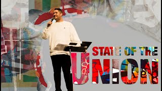 The State of the Union | Josh Carter