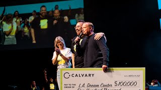 Giving Hope Sunday | Calvaryfl