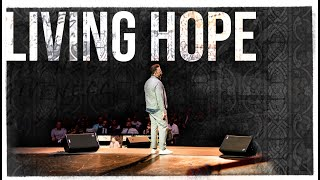 Easter | Living Hope | Jim Raley