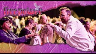 Firepower | Pentecost Sunday | Jim Raley