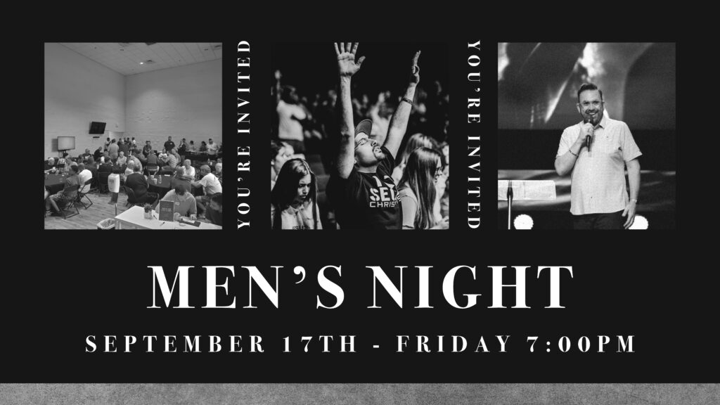 Men's One Night