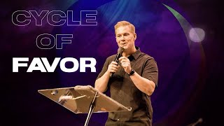 The Cycle of Favor | Jeremy Dunn