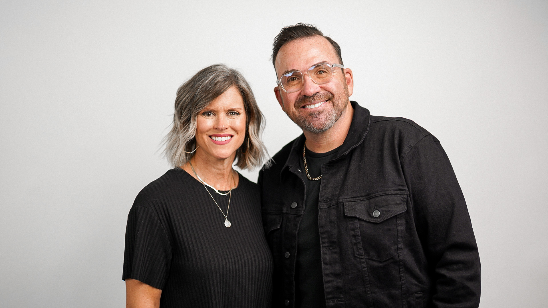 Pastor Jim and Dawn Raley