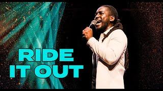 Ride It Out | Demetrius McCray