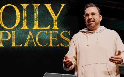 Oily Places   Jim Raley